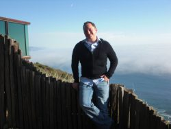 Amazing View in Big Sur